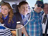 Peter Kay 'is in early talks with the BBC for a new TV show'