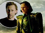 Tom Hiddleston announces Loki premiere on June 9 as Disney+ drops new action packed teaser