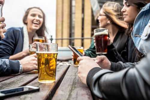 Fancy getting paid £2,000 to review pubs around the UK?