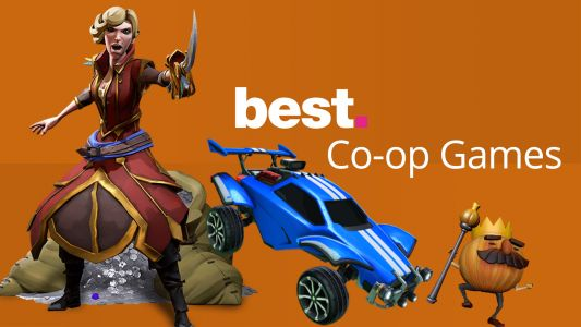 Best co-op games 2021: top games you can share with friends on console and PC