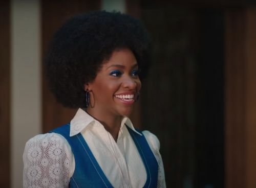 WandaVision: What happens to Teyonah Parris' Monica Rambeau at end of episode 3?
