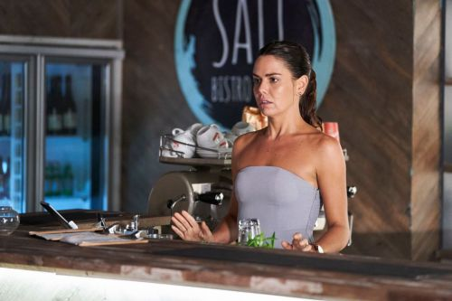 Home and Away spoilers: Mackenzie is arrested after shock theft claim