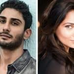 Lara Dutta Bhupathi & Prateik Babbar in remake of American series 'Casual'