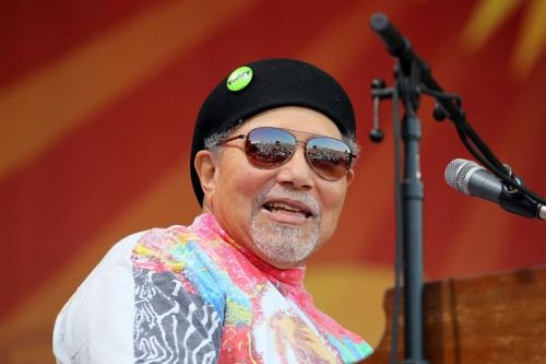BREAKING Art Neville dead: Founder of The Neville Brothers and The Meters dies age 81