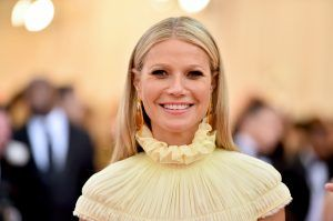 There is actually a heartbreaking reason behind Gwyneth Paltrow's healthy lifestyle
