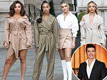 Little Mix 'made £10m in just ONE year' after they split from Simon Cowell's music label