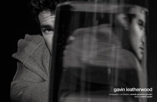 Interview | gavin leatherwood