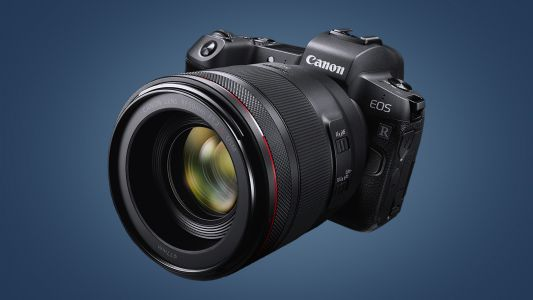 Canon EOS Rs: what we know so far about the high-resolution mirrorless camera