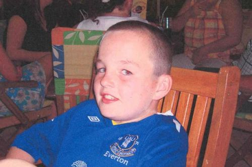 Clue that finally snared Rhys Jones' killers after painstaking fight for justice