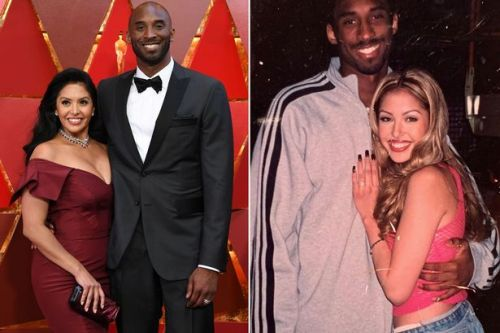 Who is Kobe Bryant's wife Vanessa? Basketballer paid tribute to 'his Queen' before crash