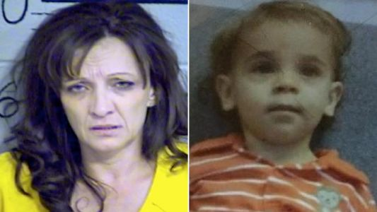 Judge gives nurse just 1 year in jail for battering foster son, 2, to death