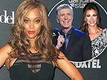 Tyra Banks to be named new host of Dancing With The Stars after Tom Bergeron and Erin Andrews axed