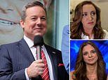 Former Fox News anchor Ed Henry files motion to toss out 'malicious and defamatory' rape lawsuit