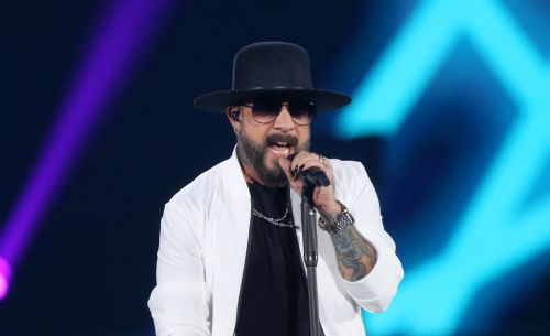 Backstreet Boys star AJ McLean recalls moment he 'caved' and used cocaine on music video shoot