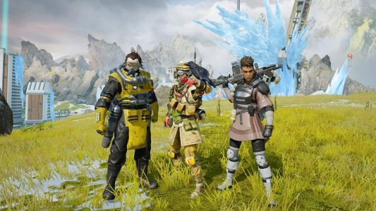 Apex Legends Mobile beta launch plans announced - here's where to play it first
