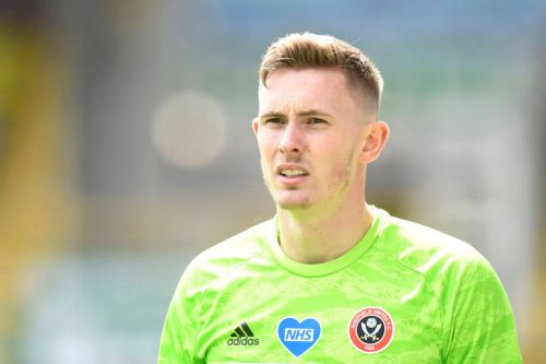 Chelsea to enquire about asking price for Manchester United goalkeeper Dean Henderson