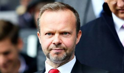 Man Utd chief Ed Woodward identifies three top targets with Jadon Sancho transfer in doubt