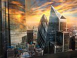 Financial services feel the squeeze due to pandemic and Brexit