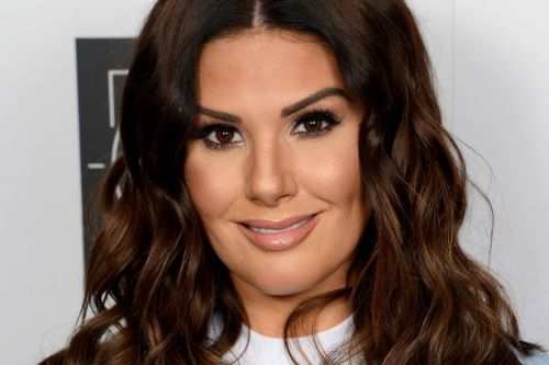 Rebekah Vardy moans she wants WAG label ditched because it's 'derogatory'