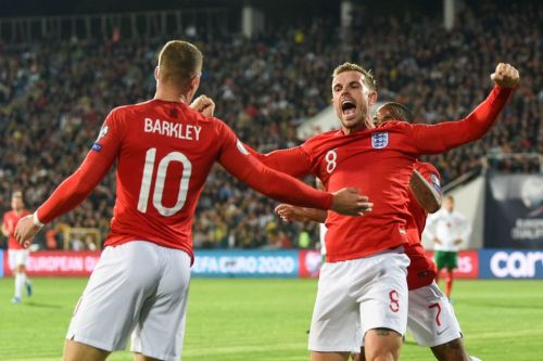 Rashford on target for England, another Ronaldo masterclass and Wales to win crunch clash - football betting tips