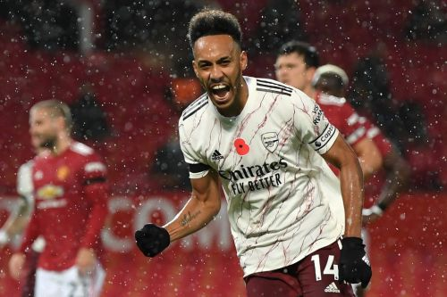Mikel Arteta on chances of Aubameyang featuring for Arsenal on Tuesday following absence vs Southampton