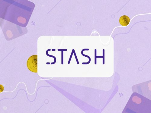 Stash is an investment app that's good for beginners who need help finding money to invest