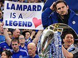FAN VIEW: Chelsea's disgusting lack of respect for Frank Lampard has left fans in revolt