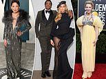 Luxury items that have been worn by A-list celebrities go on auction for charity
