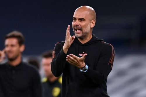 Pep Guardiola reacts to injury crisis with only 13 stars fit for Leicester clash