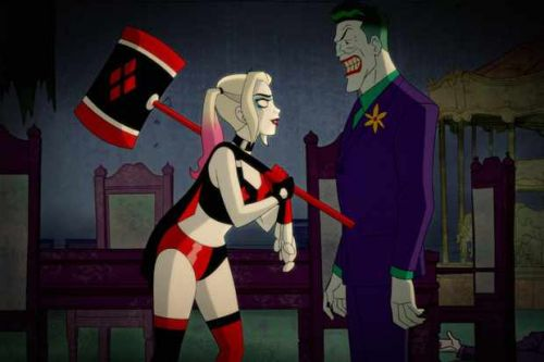 """Harley Quinn TV series to feature """"all the classic big bads"""" of the Batman universe"""