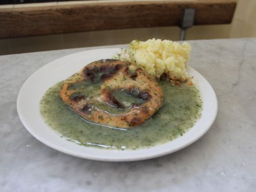 Legendary Pie and Mash Shop F. Cooke Closes on Broadway Market After 120 Years