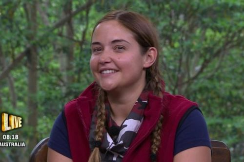 BREAKING Jacqueline Jossa wins I'm A Celebrity 2019 and says it's a 'turning point' in life
