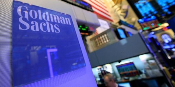 Former Goldman Sachs intern sues the bank, alleging it fostered a 'fraternity culture' that left him 'grievously injured'
