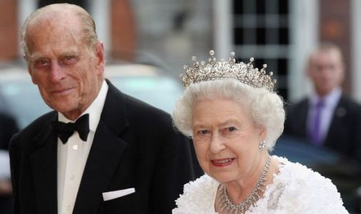 Prince Philip memorial: Queen's husband to receive KING'S tribute