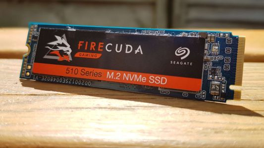 Seagate Firecuda 510 SSD review: a victim of a suddenly brutal market