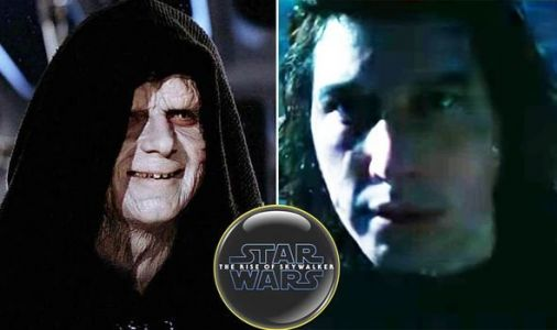 Star Wars 9 theory: Palpatine plans to POSSESS Kylo Ren's body, last chance at immortality