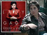 'Don't miss': New House Of Gucci trailer shows darker side to Lady Gaga as Patrizia Reggiani