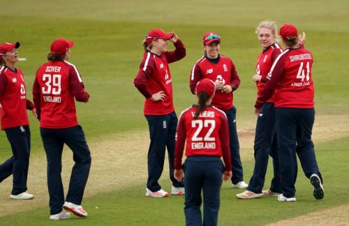 Nat Sciver hoping her England heroics put cricket on the map for young females