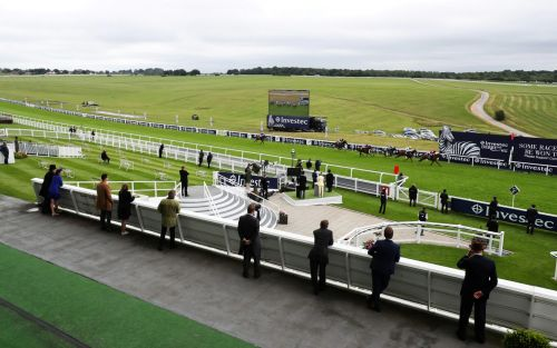 Epsom Derby 2020: live race updates, including tips, best bets and results
