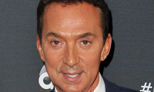 Strictly's Bruno Tonioli reacts after same-sex dance receives almost 200 complaints