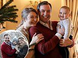 Grand Ducal family of Luxembourg release adorable photos of little Prince Charles