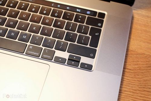 New 13-inch MacBook Pro with Magic Keyboard coming soon? Here's the evidence
