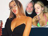 Imogen Anthony appears to reference split with Kyle Sandilands in a cryptic post about the devil