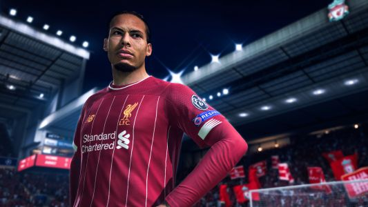 FIFA 21: everything we know about the inevitable next FIFA game