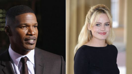 Duffy supports Black Lives Matter as she shares Jamie Foxx's video with Ahmaud Arbery's father