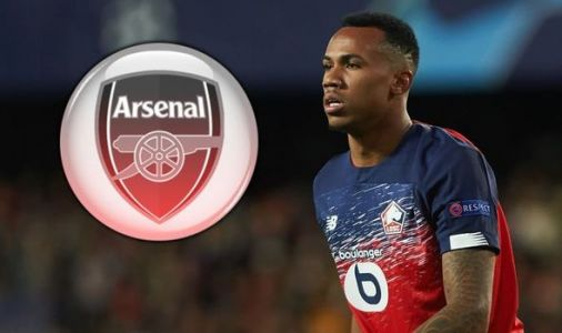 Arsenal transfer target will make final decision on £25m move today or tomorrow