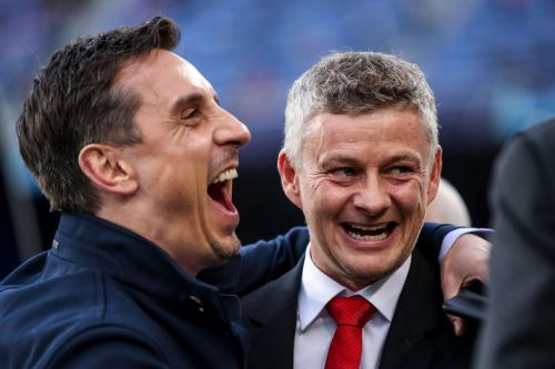 Gary Neville says Ole Gunnar Solskjaer wants to offload more Man Utd players and defends letting Ander Herrera leave