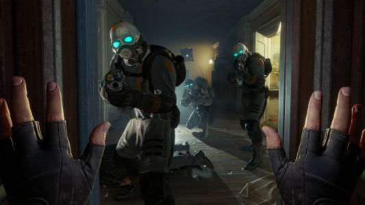 The beloved 'Half-Life' series finally got a new game, but there's a good reason it's not the sequel fans were expecting