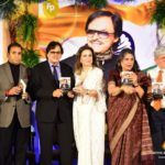 In Pictures: Hema Malini at Sanjay Khan's book launch
