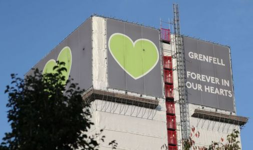 Grenfell inquiry member resigns over links to cladding firm